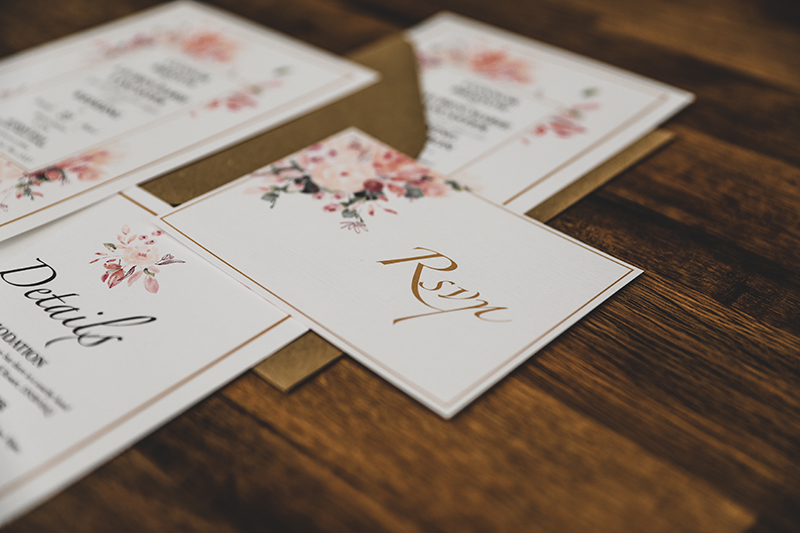 Wedding Stationery North Lincolnshire