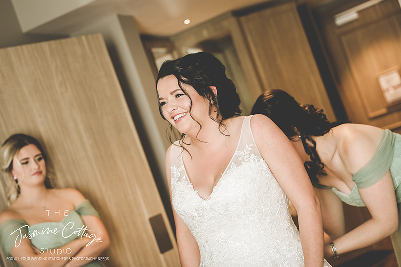 Wedding Photographer North Lincolnshire