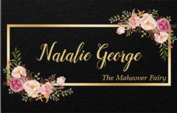 Natalie George The Makeover Fairy
